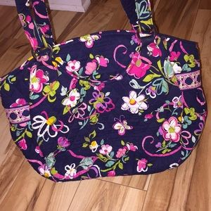 EUC Vera Bradley shoulder bag